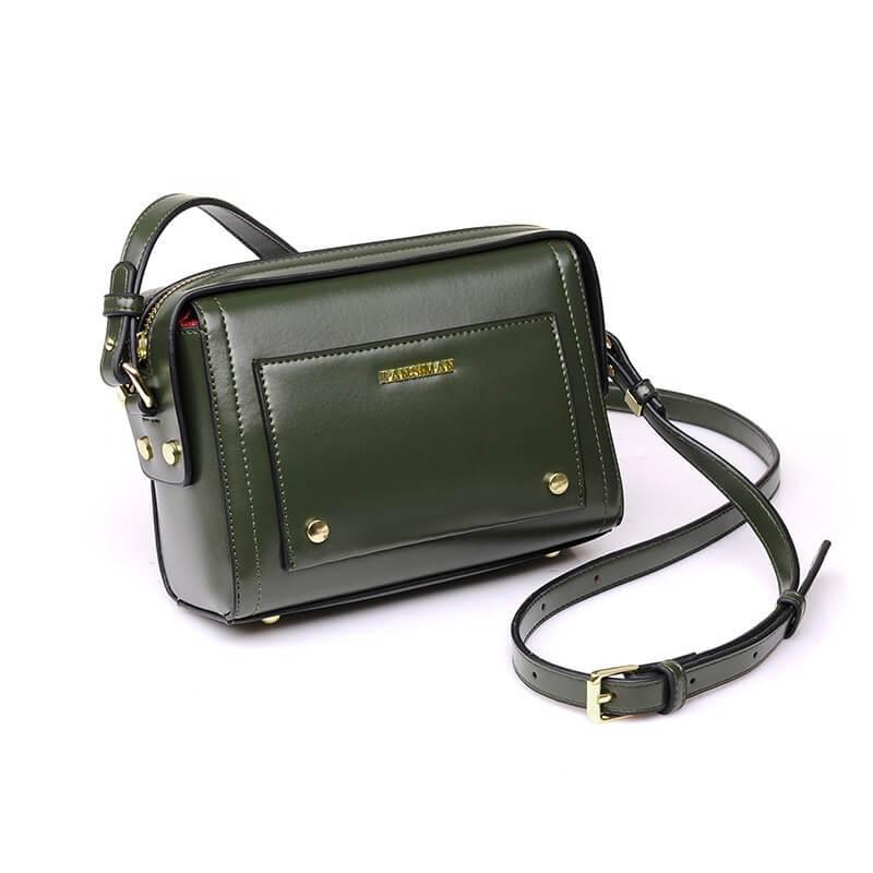 Túi da nữ cao cấp FSM 2245