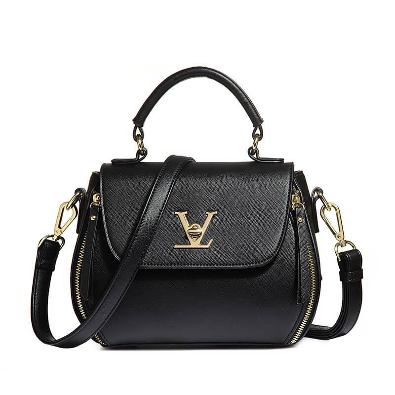 Túi đeo chéo nữ hàng hiệu đẹp FSM 2274
