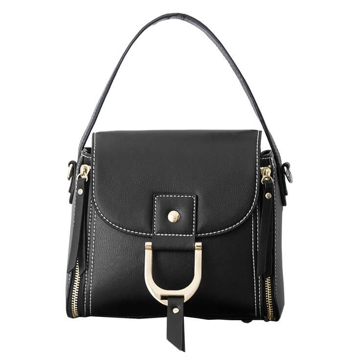 Túi xách nữ đẹp đeo chéo hàng hiệu Julan 2406