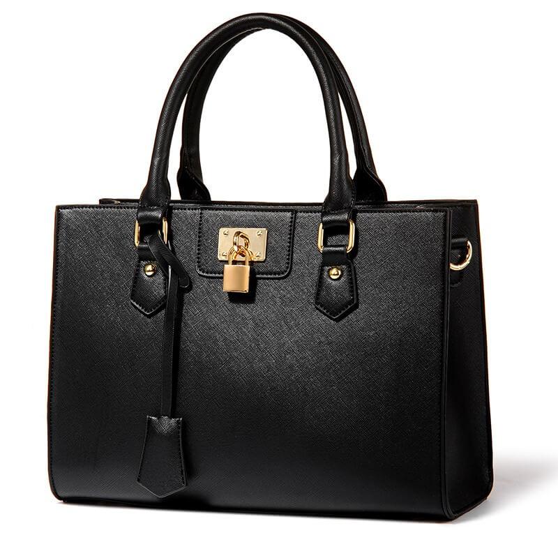 Túi xách nữ đẹp hàng hiệu thời trang công sở cao cấp FSM 2414