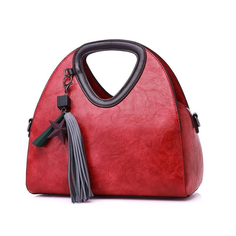 Túi xách nữ hàng hiệu đẹp Yakou 2193