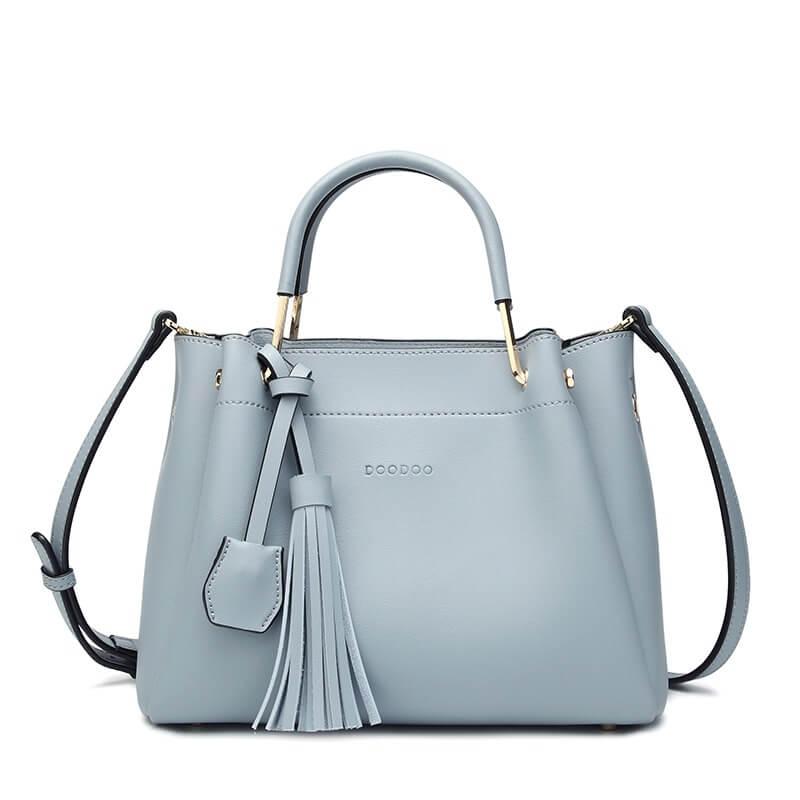 Túi xách nữ thời trang cao cấp D.Doo 2172