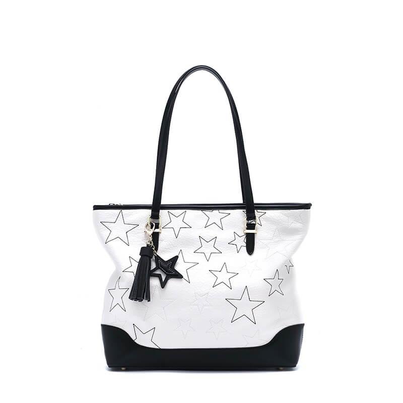 Túi xách to đeo vai đựng laptop thời trang cho nữ D.Doo 2399