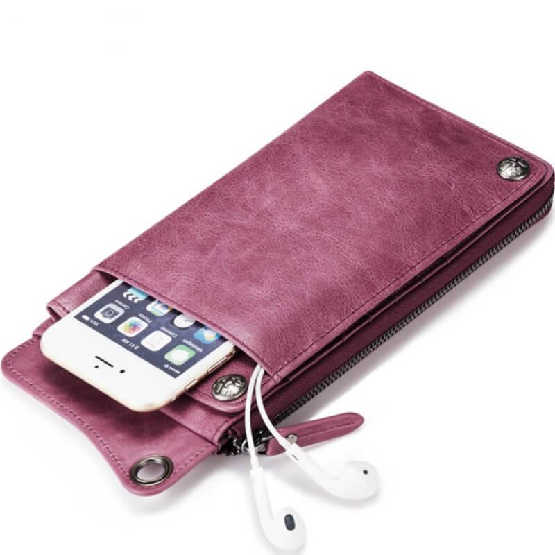 Ví đựng điện thoại và tiền SD 2286